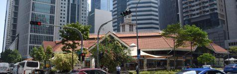 Malezja – raj jedzeniowy i coś jeszcze?
