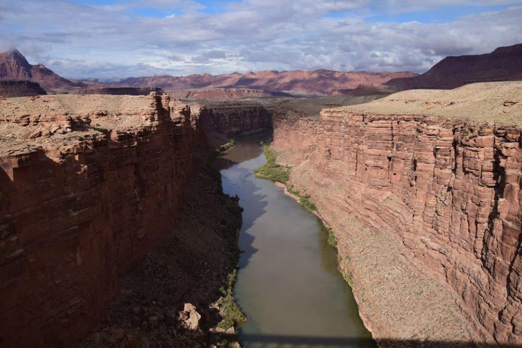Kolorado most Navajo