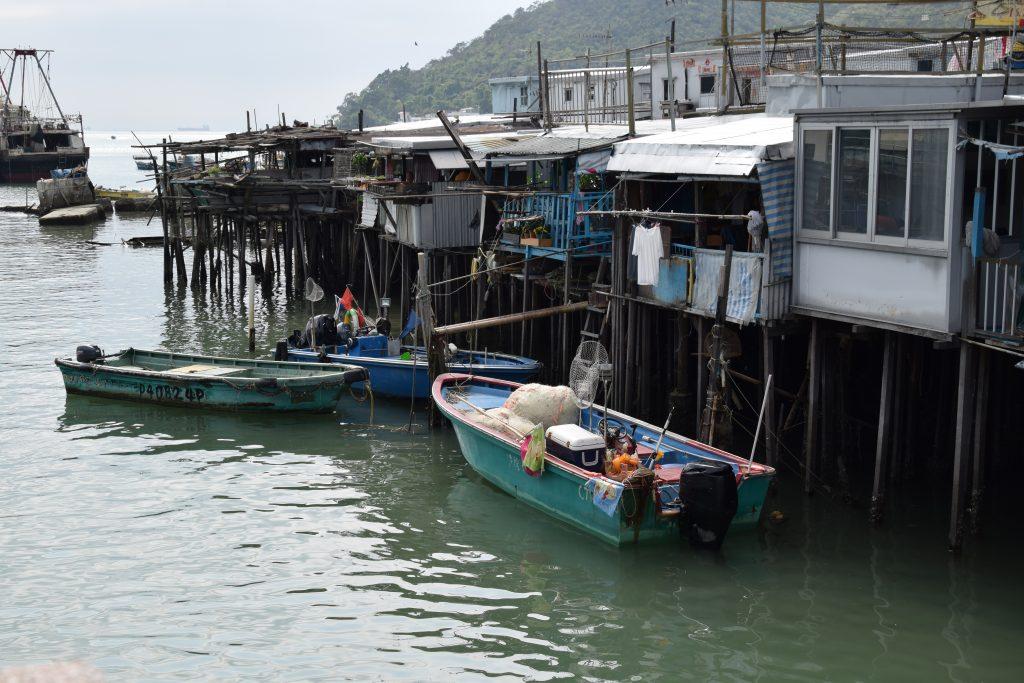 Lantau Tai O